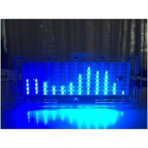 Image 2 - AIYIMA Singlechip LED เครื่องวิเคราะห์สเปกตรัมเสียงตัวบ่งชี้ระดับ MP3 PC เครื่องขยายเสียงไฟแสดงสถานะโมดูล Diy ชุด