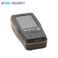 TM 600 VDSL VDSL2 Tester ADSL WAN & LAN Tester xDSL Line Test Equipment with all functions(OPM+VFL+Tone Tracker+TDR)