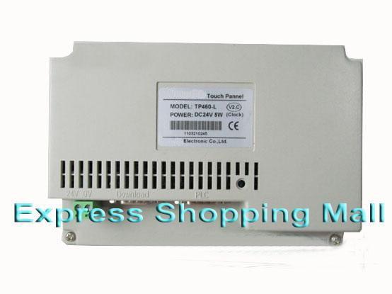 все цены на 4.7 inch HMI Touch Screen TP460-L онлайн