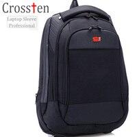 Crossren Multifunctional bags 15 laptop backpack Schoolbag Luggage Bag Waterproof Urban Rucksack Travel Bag A16