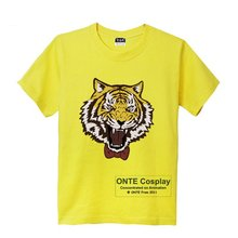 Yuri On Ice Cosplay T-shirts – 7