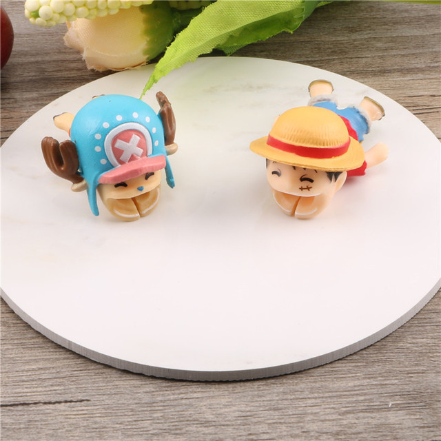 One Piece Doll Cable Protector