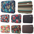 Capa bolsa para laptop caso manga notebook para macbook lenovo 11 12 13 14 15.6 polegada caso saco bolsa para ipad air mini 9.8 8.3