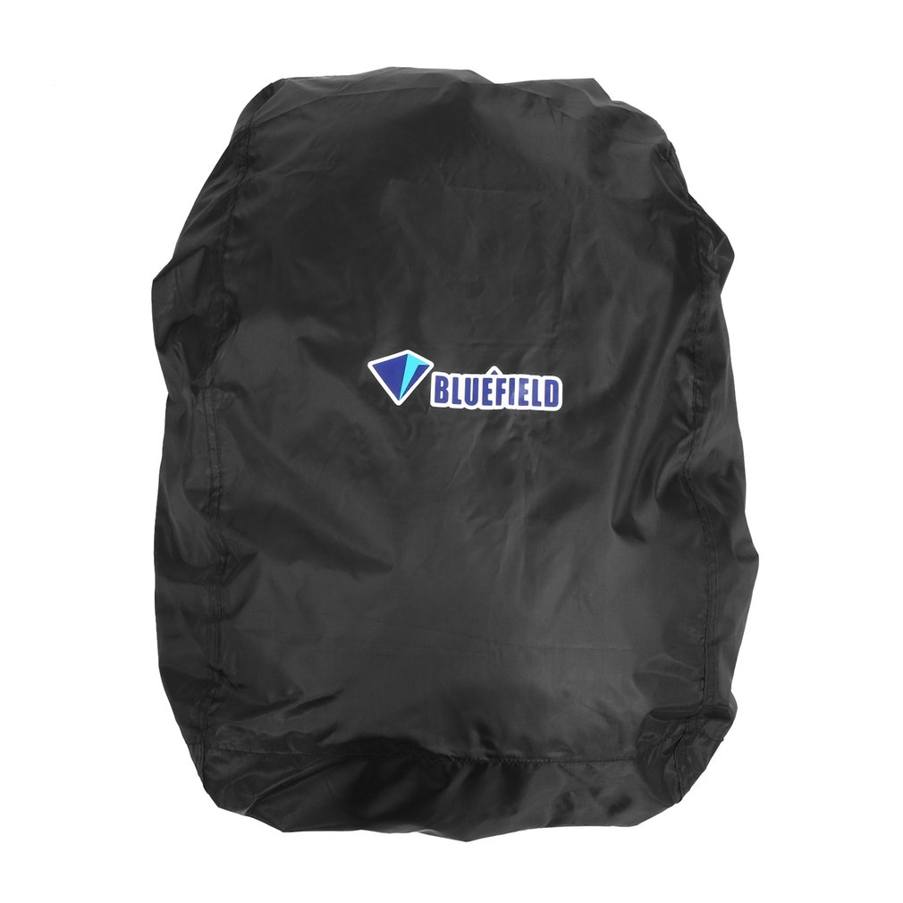 Sports & Entertainment Climbing Bags New Outdoor Unisex Waterproof Backpack Rain Bag Cover Resistant Cover Hiking Camping Backpack Rucksack Bag For Adult Black To Reduce Body Weight And Prolong Life