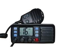 free Shipping VHF 25W Water-proof IP-X7 walkie talkie marine transcveiver Buil-in DSC TC-507M
