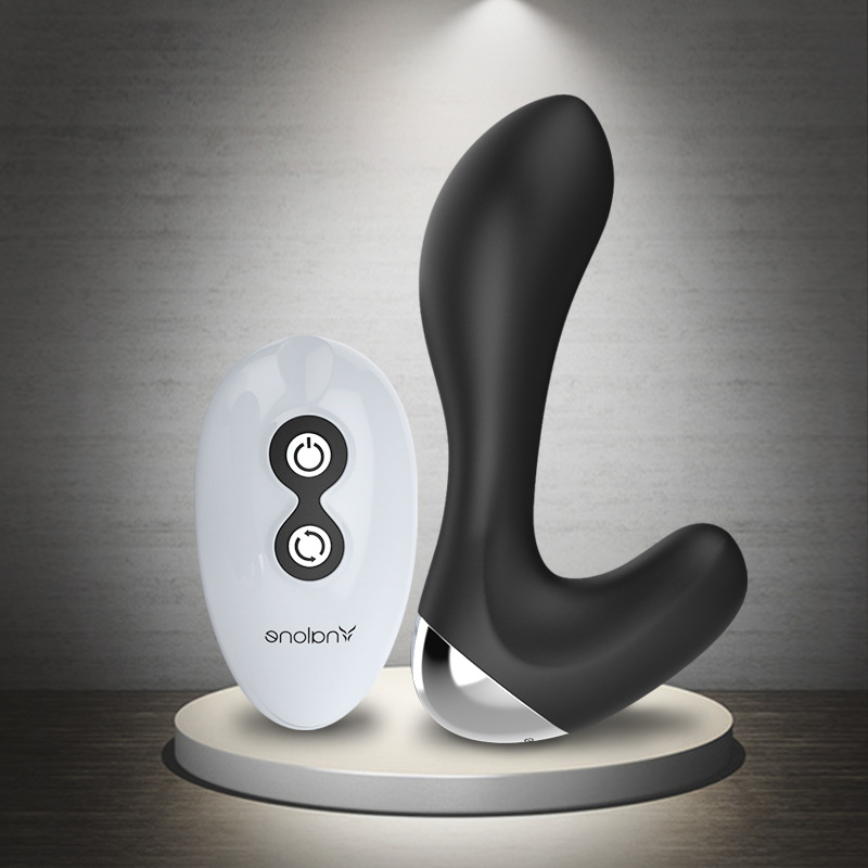 Waterproof Silicone Remote Control 7 Modes Powerful Vibration Unisex Anal Sex Toys Prostate Anal G-Spot Massager for Couple levett maud prostate vibrating massager g spot anal prostata massager dual vibration remote control sex toys for man