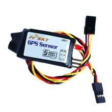 Frsky sensor inteligente de gps, porta s. porta inteligente de gps v2 x8r x6r x4r compatível (sp GPS-V2) gps