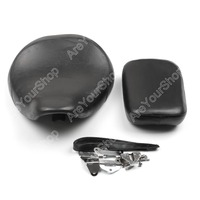For Honda Shadow Spirit VT750 ACE VT750C VT750CD Motorcycle Moto Leather Front Rear Cushion Pad Seat