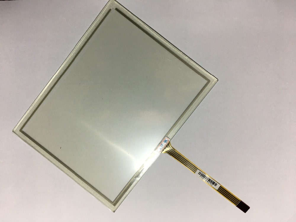 Touch Glass Panel for XV 442 57CQB 1 10 HMI Panel Screen Repair FAST SHIPPING