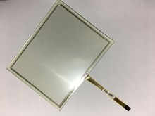 Touch Glass Panel for XV-442-57CQB-1-10 HMI Panel Screen Repair,FAST SHIPPING