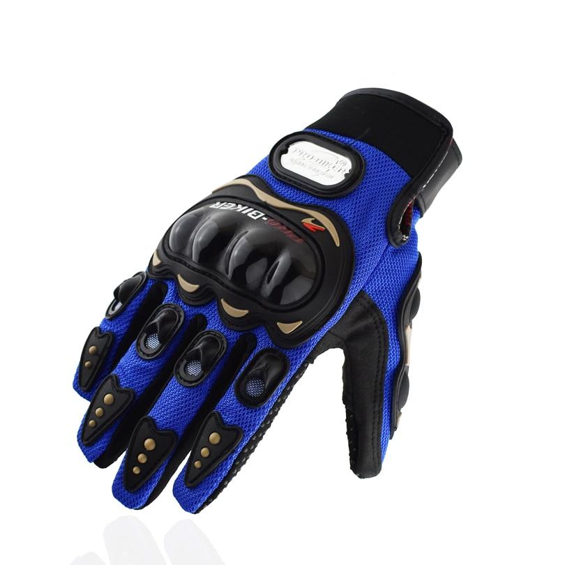 Probiker guantes moto rcycle racing guantes luvas moto ciclismo luvas de moto luva moto Cruz Caballero moto rbike guantes