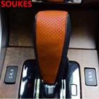 Genuine Leather Car ...