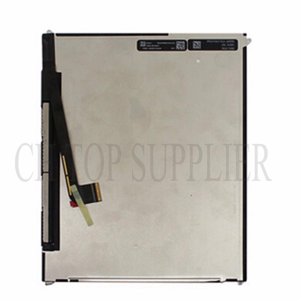 Original 9.7inch LCD Screen LP097QX1(SP)(A1) (SP)(A2) LP097QX1-SPA1 LP097QX1-SPA2 Special for iPAD 3 LED 2048x1536 Panel
