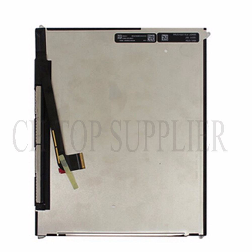 Original 9.7inch LCD Screen LP097QX1(SP)(A1) (SP)(A2) LP097QX1-SPA1 LP097QX1-SPA2 Special for iPAD 3 LED 2048x1536 Panel