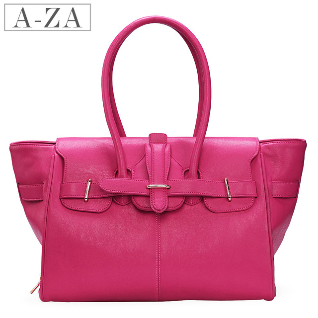 Aza 2013 women's spring handbag fashion shoulder bag fashion handbag vintage messenger bag 30365