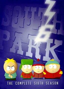 《南方公园 第六季》2002年美国动画,喜剧动漫在线观看