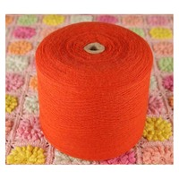 Soft Baby Merino Wool Skeins Yarn For Hand Knitting Worsted Eco Friendly Dyed Acrylic Alpaca Crochet
