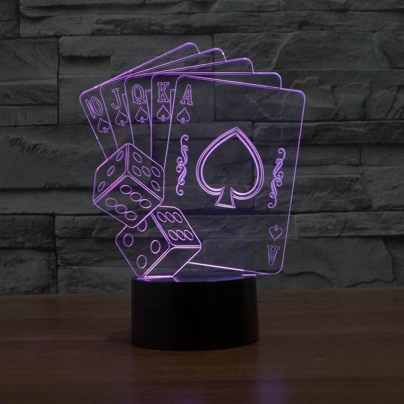 Luzes da Noite decoração da lâmpada de cabeceira Charge : Usb Cable or 3aa Bateria Power Charge