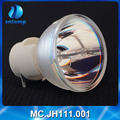 Lámpara Original Del Proyector Del Bulbo MC. JH111.001 para P1383W/H5380BD/P1283/X113H/X113PH/X133PWH/X1383WH