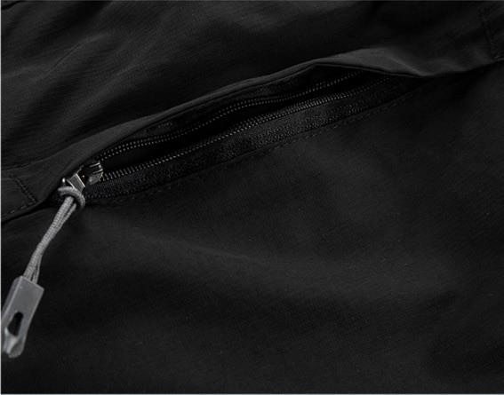 waterproof windproof jacket