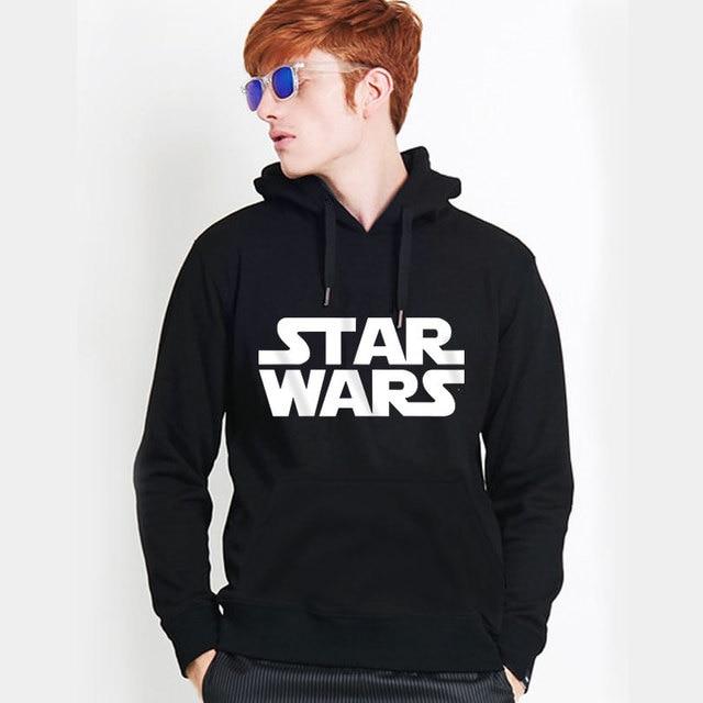 Classic Star Wars Men's Hoodie