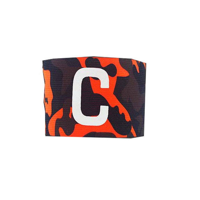 New Hot adult kids child Nylon Football Soccer Adjustable Elastic Captain Armband Elbow Health Care  Breathable nice gift