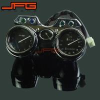 Motorcycle Tachometer Speedometer Speedo Meter Gauge For SUZUKI GK7BA GSF400 Inazuma Street Bike