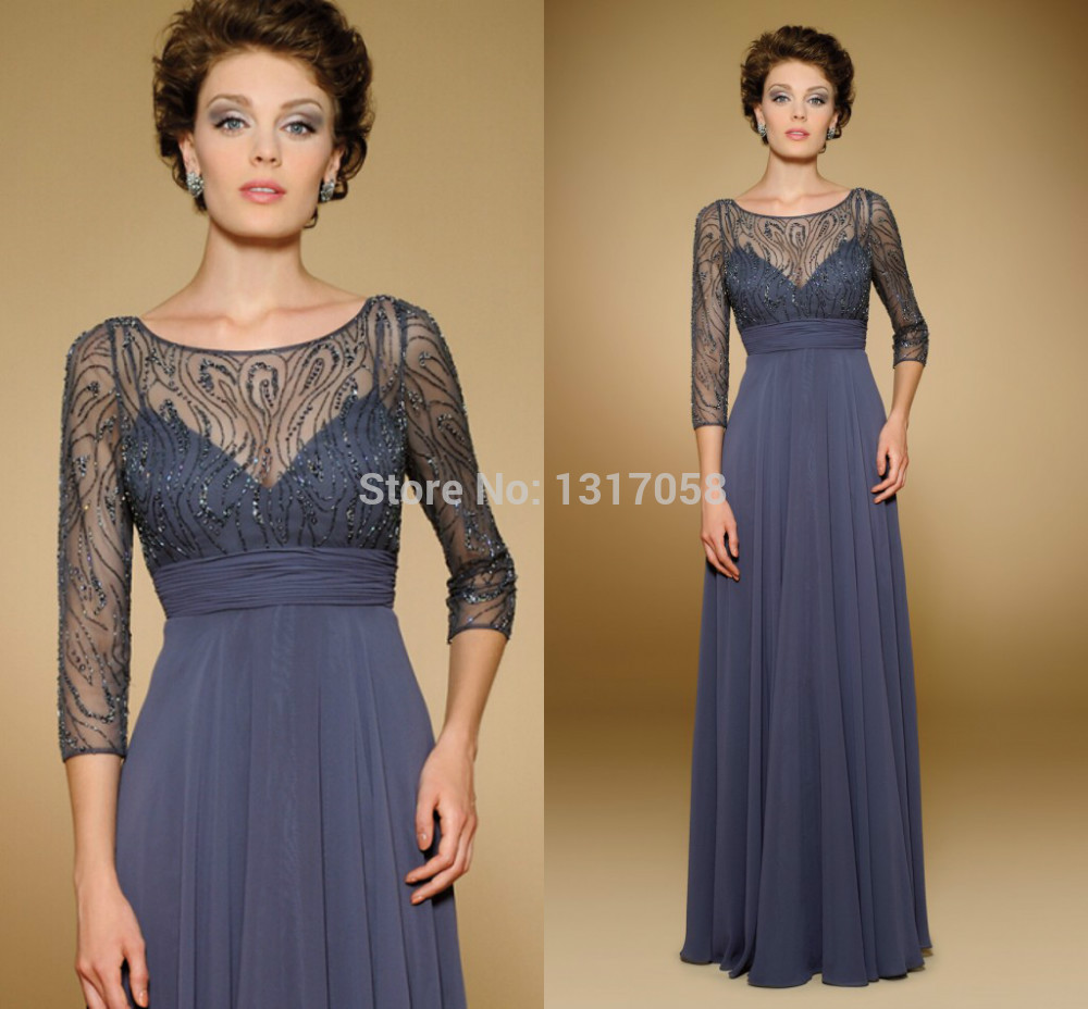 Compare Prices on Empire Waist Dress Mother of The Bride Dresses ...