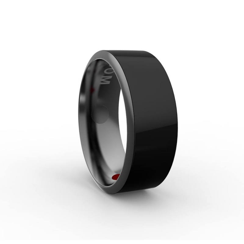 R3 R3F MJ02 New Technology Magic NFC Smart Rings 3