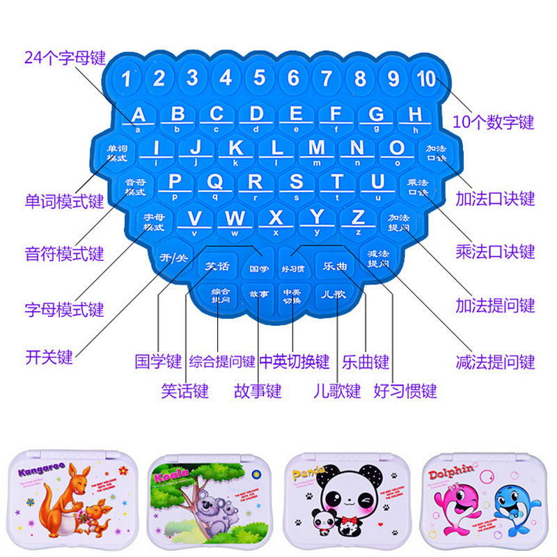 Electronic-Baby-Kids-Children-Learn-English-Machine-Laptop-Computer-Toy-Education-Baby-Kids-Gift-3