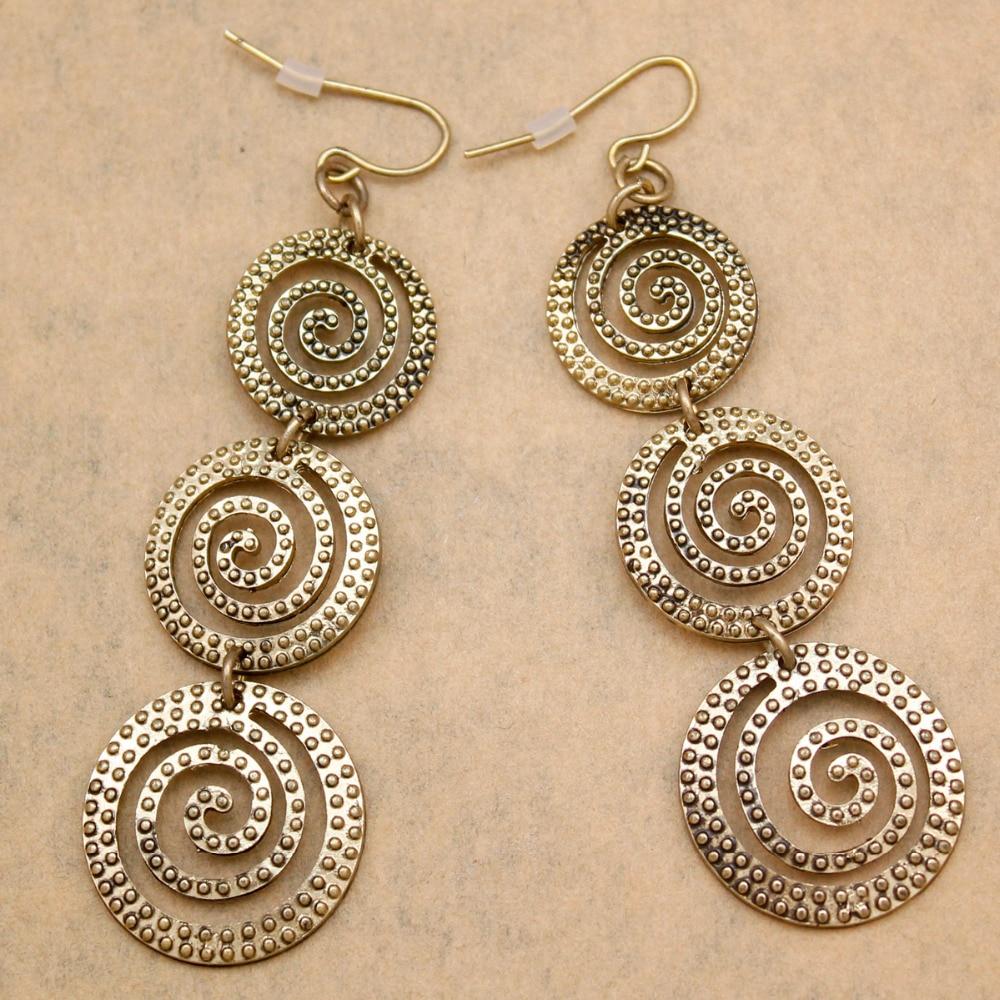 Ethno Ethnic Jewelry
