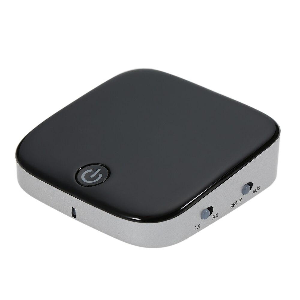 Modestil 3,5mm Aux Wireless Audio Adapter 2 In 1 Bt 4,1 Sender Und Empfänger Digital Optical Toslink Und Spdif Aptx Für Tv Home/auto Online Shop Tragbares Audio & Video