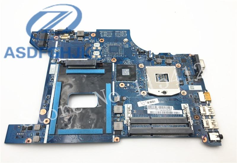 Scheda Madre del computer portatile Per Lenovo Thinkpad per E531 mainboard VILE2 NM-A044 DDR3 integrato 100% completamente provatoScheda Madre del computer portatile Per Lenovo Thinkpad per E531 mainboard VILE2 NM-A044 DDR3 integrato 100% completamente provato