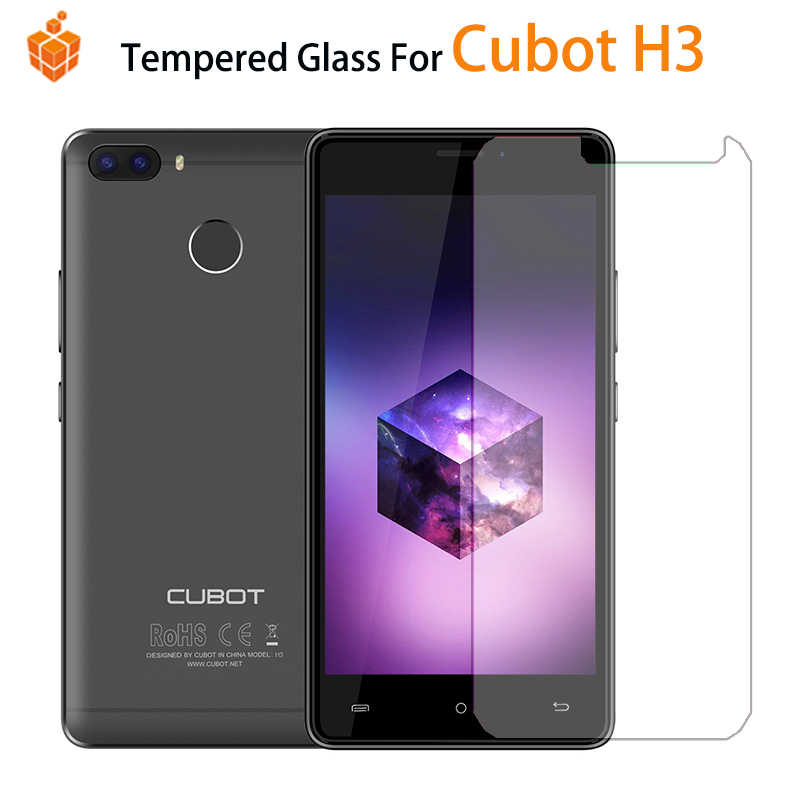 P20 Cubot Phone Glass For Cubot H3 J3 X18 Plus J3 Pro R11 P20 Power Note Plus Screen Protector Tempered Glass Explosion Proof
