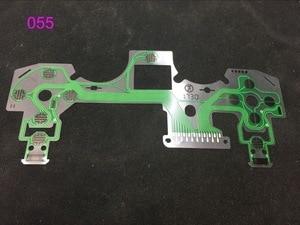 Image 3 - 20 pz/lotto Nuovo Conduttivo film Tastiera PCB Circuit Nastro Cavo JDS 055 050 per PS4 Controller