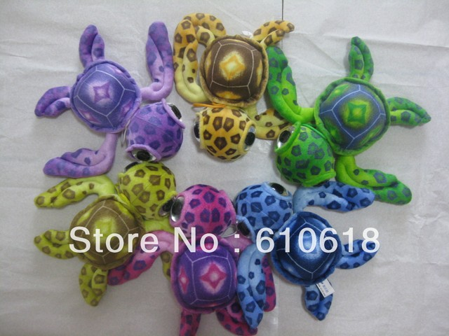 9mm Safety Eyes For Amigurumi Dolls Colorful 7colors free shipping ...
