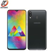 Brand New Samsung Galaxy M20 M205F-DS 4G LTE Mobile