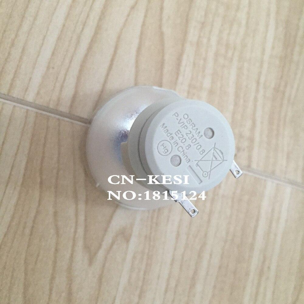 Original Bare 230 Watts P VIP font b Projector b font Lamp bulb 5J J8M05 001