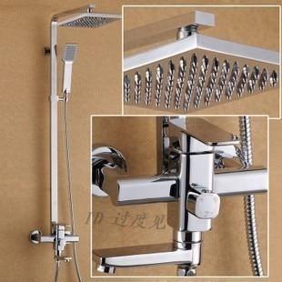 Supply a full copper Quartet shower QEY - 5605 models wholesale