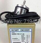FREE SHIPPING %100 NEW E40S6-100-3-T-24 Encoder