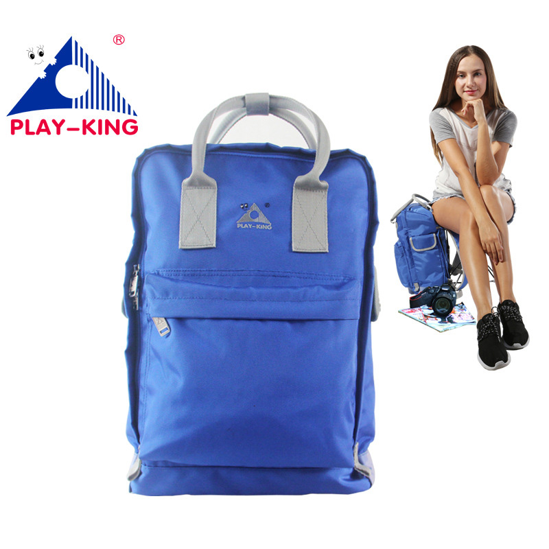 20L-35L Large Capacity Outdoor Fishing Chair Bag Portable Folding Stool Backpack Travel Climbing Outdoor User Chair Backpack bobing 3 in 1 outdoor portable multifunctional foldable cooler bag chair backpack fishing stool chair max load 150kg 300lb