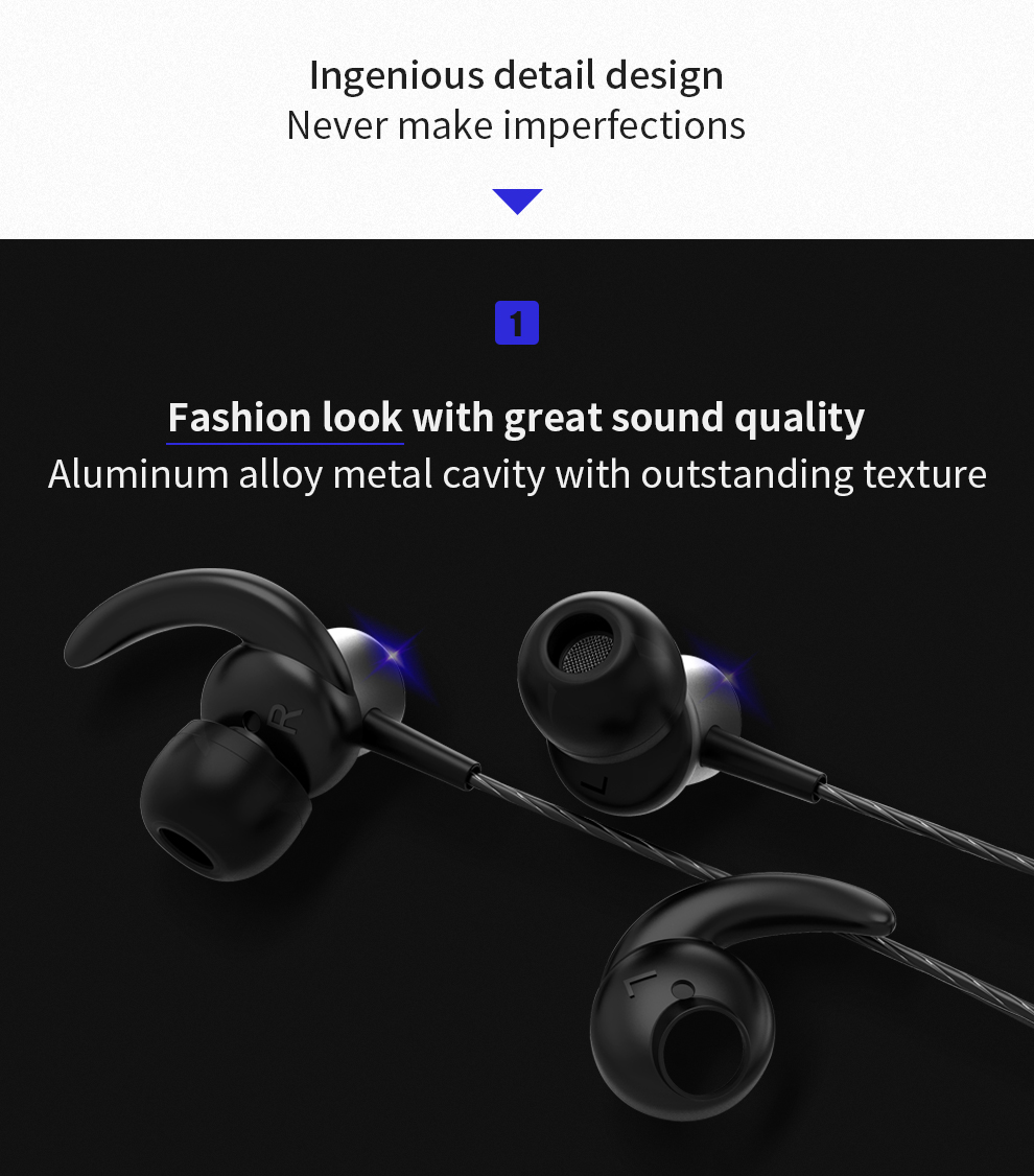 QKZ CK1 Earphone For phone MP3 mp4 Noise Isolating Stereo Sport In ...