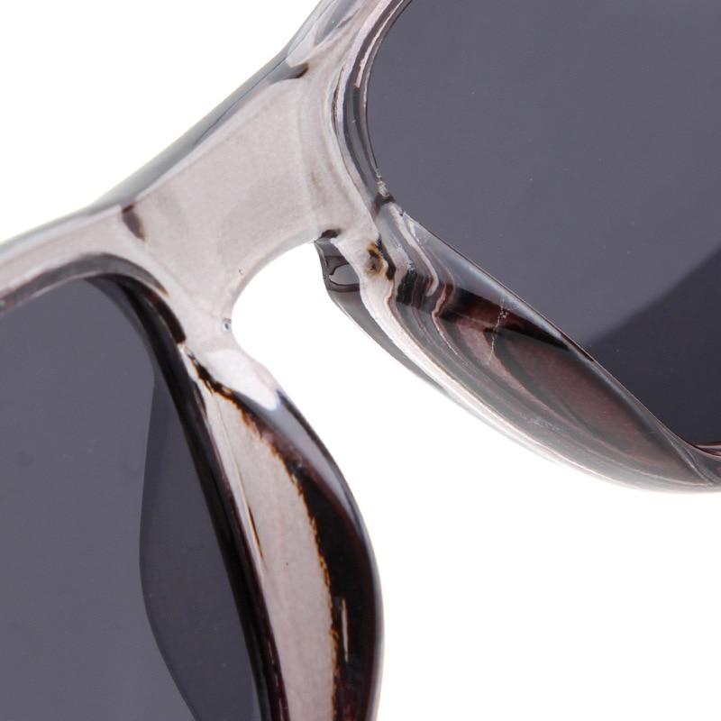 2017 Hot Polarized Sunglasses 9102 Men Brand Googles Eyewear Square Sunglasses 100% UV400 gafas de sol mujer