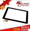 Nueva Digma iDsQ11 3G/Ritmix RMD-1027/ICOU10GT ICOO Tablet de pantalla táctil Touch panel Digitalizador Del Sensor de Reemplazo Gratuito gratis