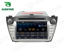 Quad Core1024*600 Android5.1Car DVD GPS Navigation Player forTUCSON / IX35 2009-2012Radio 3G Wifi Steering Wheel Control Remote