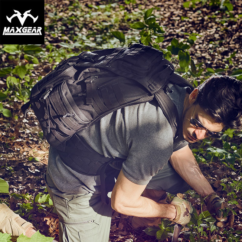 MAXGEAR X-9  BACKPACK юбки danuta юбка