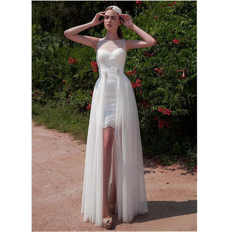 Cheap informal wedding dresses dress yp for Informal wedding dresses cheap