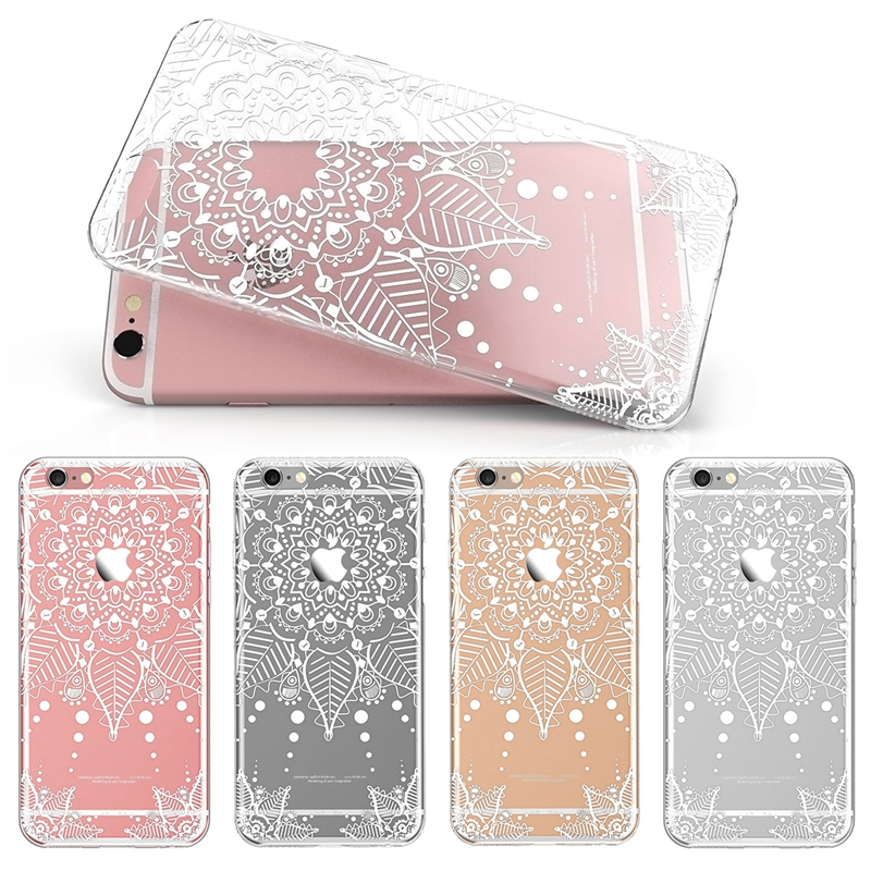 Aliexpress Com Buy For Iphone Se Case Fashion Chic Lace
