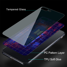 BTS Tempered Glass iPhone Cases 2019 (set 1)