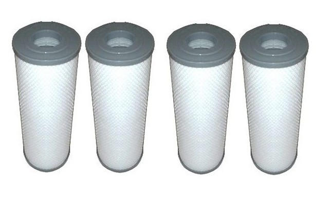Arctic spa filter meltblown Original hot tub filter 4 pcs/lot 6 pcs micron arctic spa filter for arctic spas 2009 800 sqf active skim micro filter cartridge